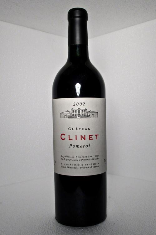 Clinet 2002 750ml