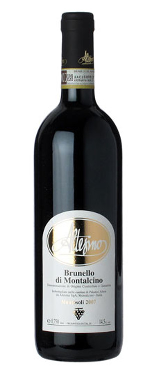 Altesino Brunello di Montalcino Montosoli 1999 3000ml