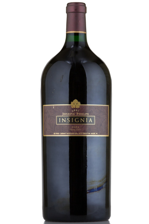 Joseph Phelps Insignia 2001 6000ml