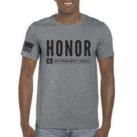 2016 Honor Roll Shirt