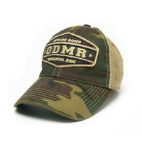ODMR Camouflage Hat