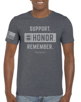 2017 Honor Roll Shirt
