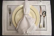 Loom State Linen Dinner Napkins