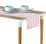 American Red Stars Table Runners