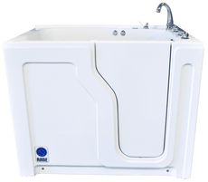Huron Bariatric Walk-in Tub by Rane Bathing Systems