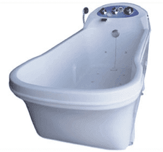 Rane Tubs - Geneva Commercial Bath (Rane RS8ST)