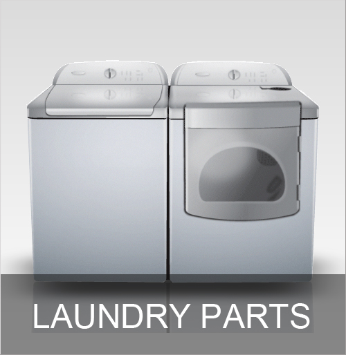 Laundry Appliance Parts