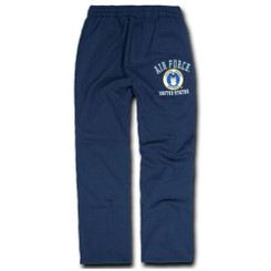 Air Force Fleece Pants