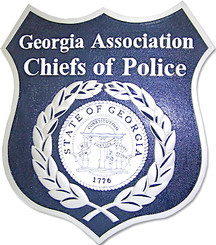 GACP Shield Plaque