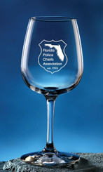 Tasters Wine Glass 8