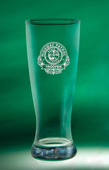Hofbrau Glass 9