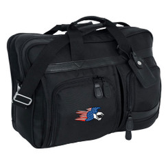 Multi Pocket Attache - Ballistic Nylon 13