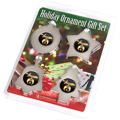 Holiday Ornament Gift Pack 2