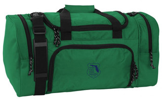 Carry-on Sport Duffel Locker Bag 9