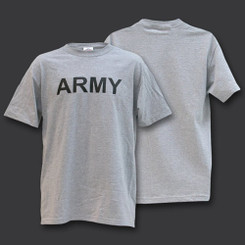 Army Training T-Shirts, Tees