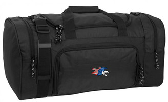 Carry-on Sport Duffel Locker Bag 13