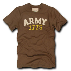 Applique Army T-Shirts