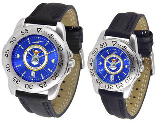 Sport AnoChrome Watch 1