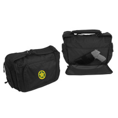 Concealed Carry Tactical Messenger Bag