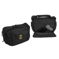 Concealed Carry Tactical Messenger Bag 7