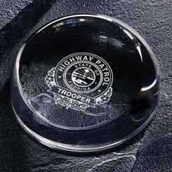 Insignia Paperweight 9