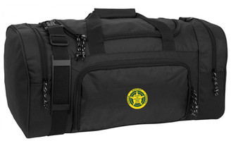Carry-on Sport Duffel Locker Bag