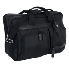 Multi Pocket Attache - Ballistic Nylon 1