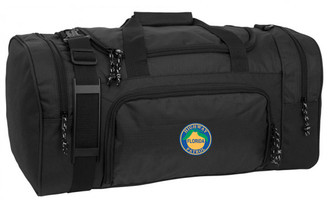 Carry-on Sport Duffel Locker Bag 10