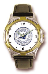 Superior Watch - Gold & Silver - WVN 4
