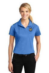 Sport-Tek® Ladies Micropique Sport-Wick® Polo 4