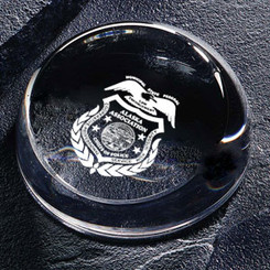 Insignia Paperweight 10