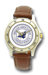 Superior Watch - Gold - WCT 4