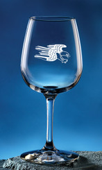 Tasters Wine Glass 6