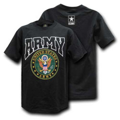 Classic Army T-Shirt 1