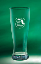 Hofbrau Glass 8
