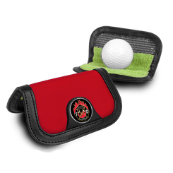 Pocket Golf Ball Cleaner 5