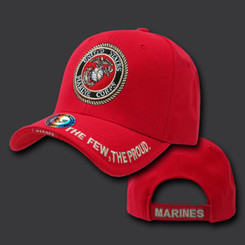 The Legend Marine Corps Military Cap