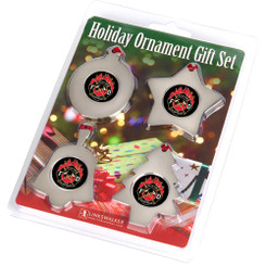 Holiday Ornament Gift Pack 5