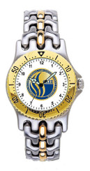 Stainless Steel Two Tone Watch - WTA 9