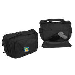 Concealed Carry Tactical Messenger Bag 6