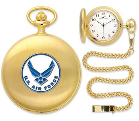 Pocket Watch 7