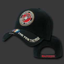 The Legend Marine Corps Military Cap 1