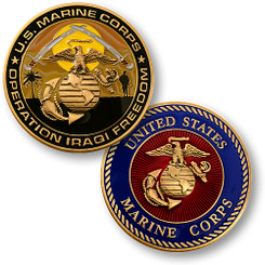 Marines Operation Iraqi Freedom 1