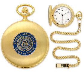 Pocket Watch 3