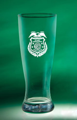 Hofbrau Glass 10