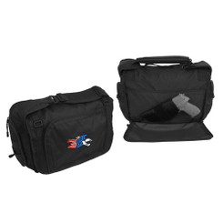 Concealed Carry Tactical Messenger Bag 8