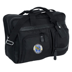 Multi Pocket Attache - Ballistic Nylon 2