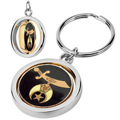 Spinner Key Chain 2