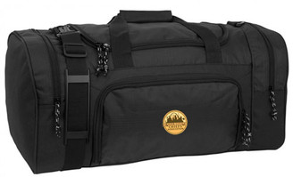 Carry-on Sport Duffel Locker Bag 5