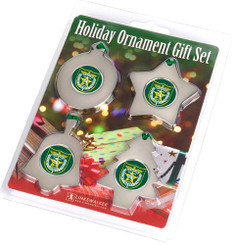 Holiday Ornament Gift Pack 6